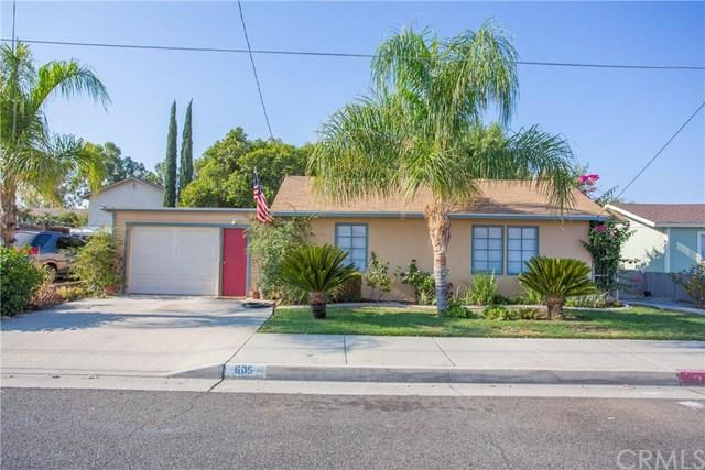 605 W Johnston Ave, Hemet, CA 92543