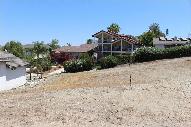 0 Cascade Drive, Canyon Lake, CA 92587