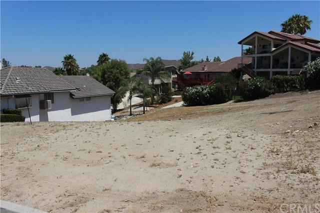 0 Cascade Dr, Canyon Lake, CA 92587