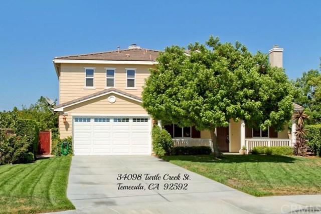 34098 Turtle Creek St, Temecula, CA 92592