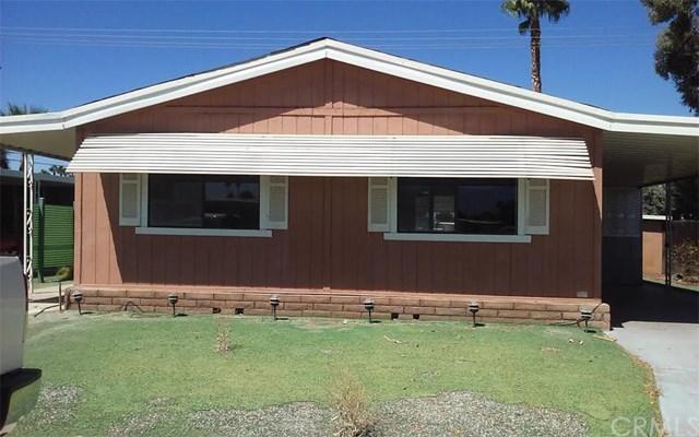 705 Santa Teresa Way #705, Hemet, CA 92545