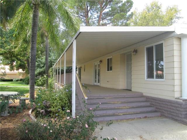 2230 Lake Park Drive #121, San Jacinto, CA 92583