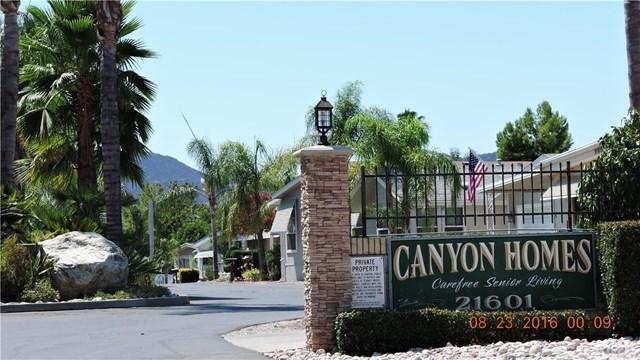 21601 Canyon Drive #48, Wildomar, CA 92595