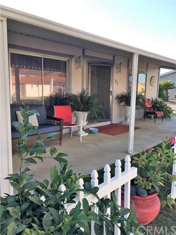 1250 N Kirby Street #85, Hemet, CA 92545