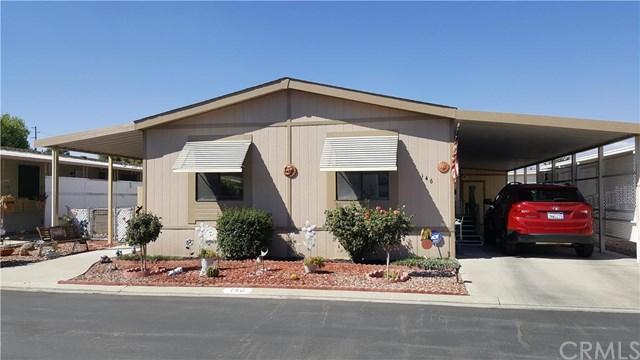 1300 W Menlo Ave #146, Hemet, CA 92543