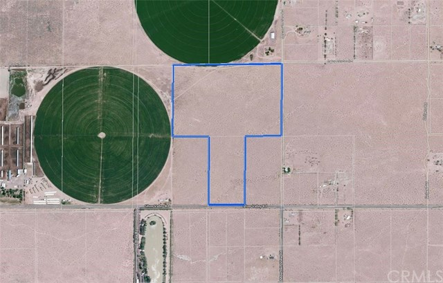 0 Silver Valley Road, Barstow, CA 92311