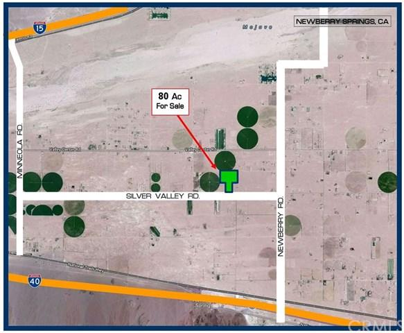0 Silver Valley Rd, Barstow, CA 92311