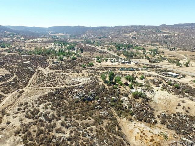0 Selgado Canyon, Sage, CA 92543