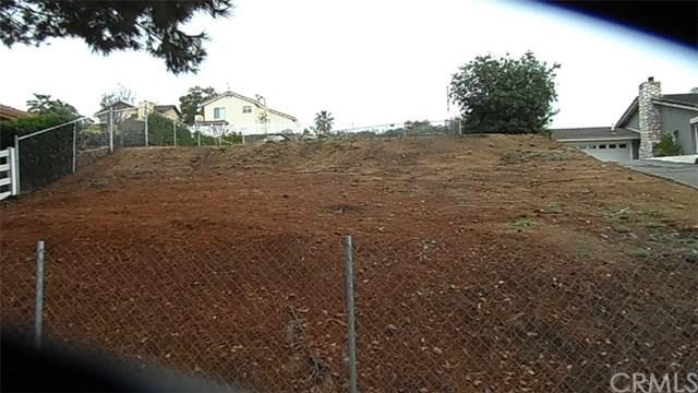0 Harvey Ln, Riverside, CA 92503