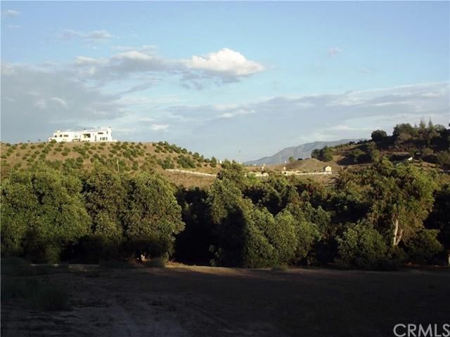0 Via Horca, Temecula, CA 92590