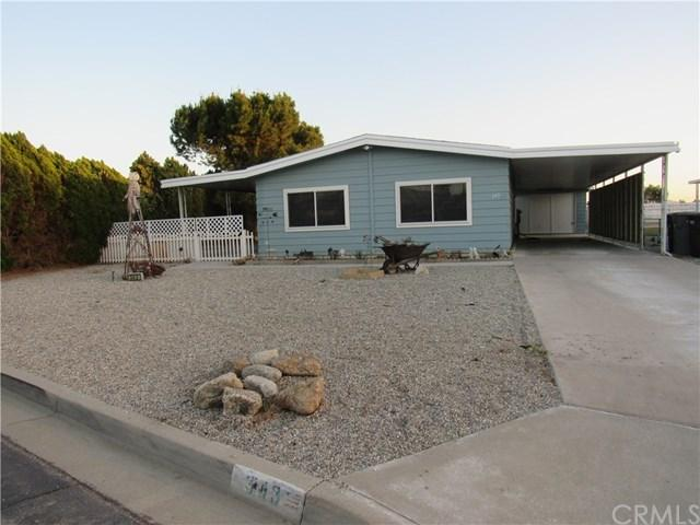 343 Long St #1, Hemet, CA 92543