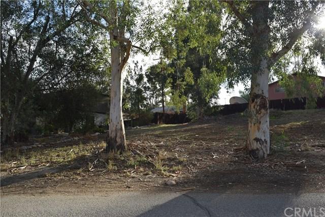 0 Hague Street, Lake Elsinore, CA 92530