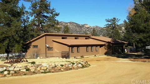 60195 Hop Patch Spring Rd, Mountain Center, CA 92561