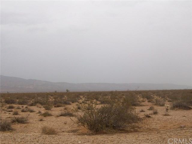 0 Bishop Dr, Mojave, CA 93501