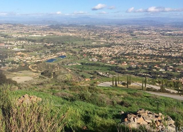 0 Via Vista Grande, Murrieta, CA