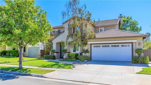 38194 Clear Creek St, Murrieta, CA 92562