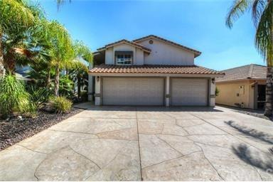 30104 Clear Water Dr, Canyon Lake, CA 92587