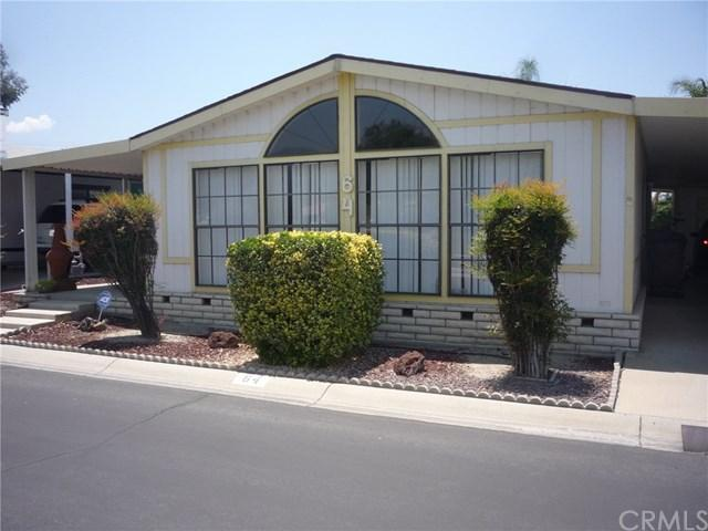 24600 Mountain Ave #64, Hemet, CA 92544