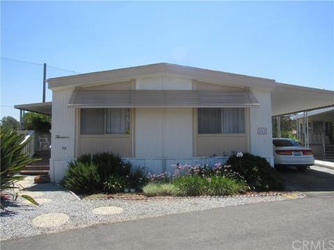 31130 S General Kearny Rd #161, Temecula, CA 92591