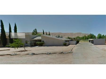 21873 Panoche Rd, Apple Valley, CA 92308