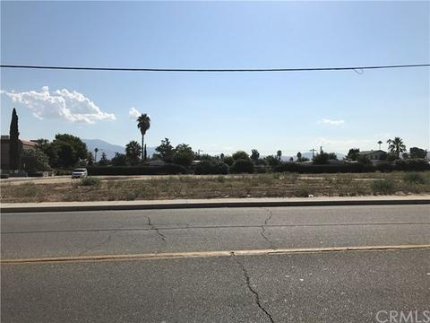 0 Lyon Ave, Hemet, CA 92545