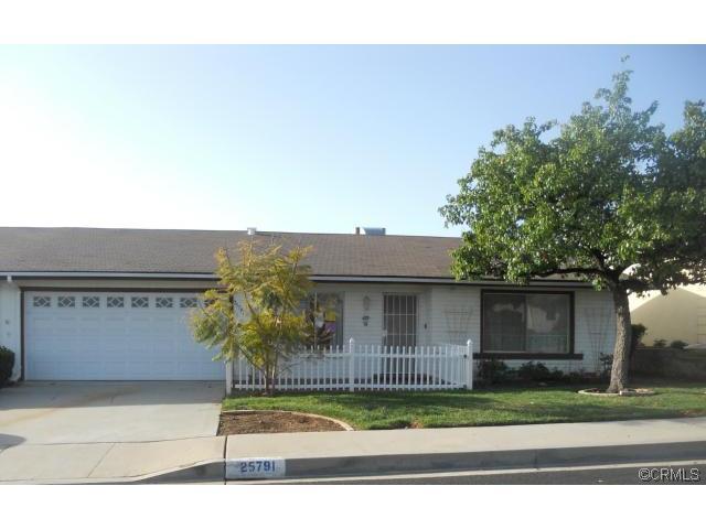 25791 Lancaster Dr, Sun City, CA