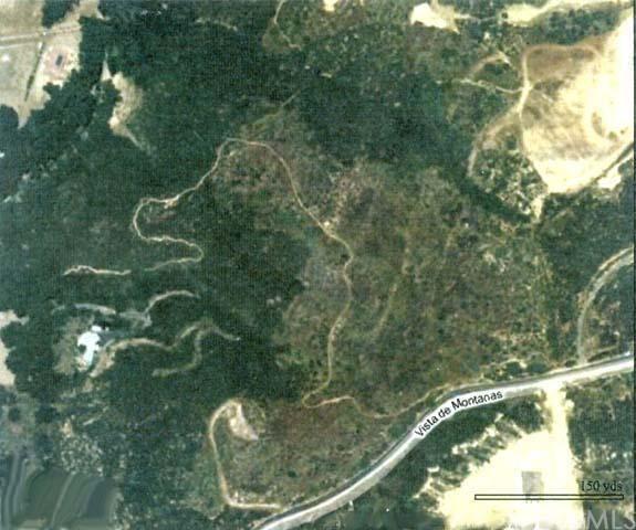 0 Vista De Montanas, Murrieta, CA 92562