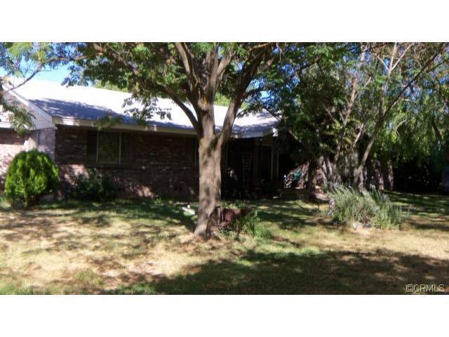 12270 Craig Ave, Red Bluff CA 96080