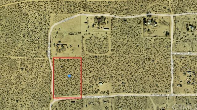 25816 E Avenue U12, Llano, CA 93544