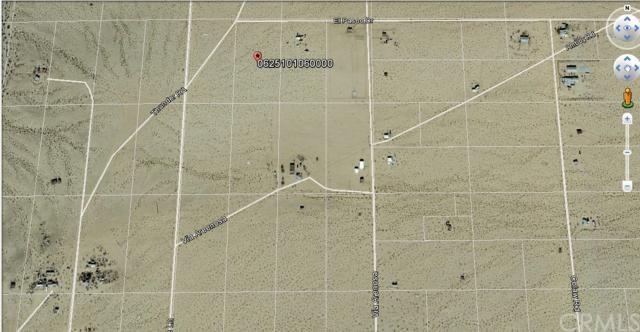0 El Paseo Drive, 29 Palms, CA 92277