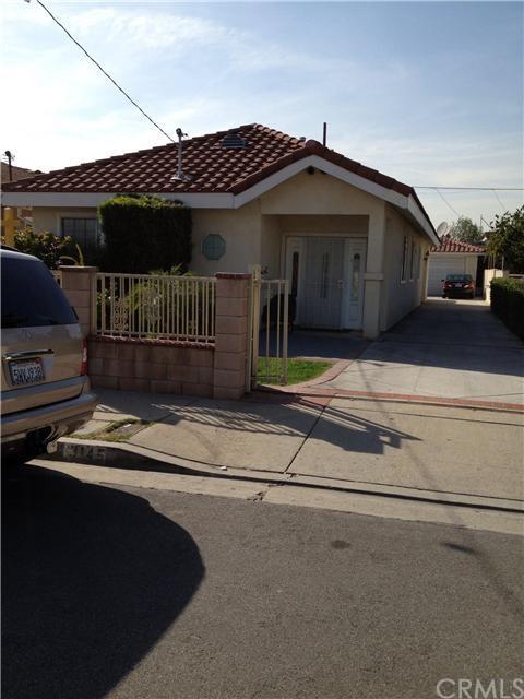3145 Gladys Ave, Rosemead, CA