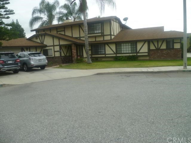 348 E Rossellen Pl, Covina, CA
