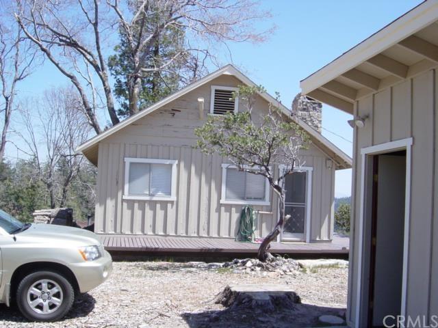 246 Chipmunk, Twin Peaks CA 92391