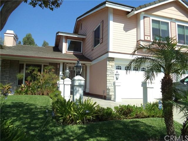 1892 Calle Madrid, Rowland Heights, CA 91748