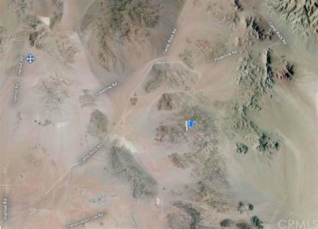1 Mile North, Lucerne Valley, CA 92356