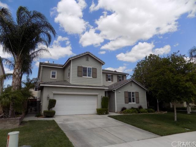 13816 Haider Ct, Corona, CA