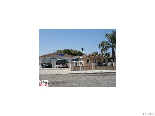 1361 S Mountain View Ave, Pomona, CA