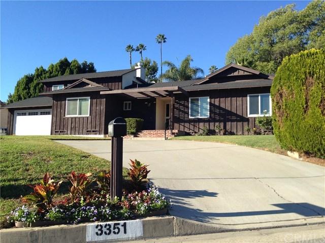 3351 N San Joaquin Rd, Covina, CA
