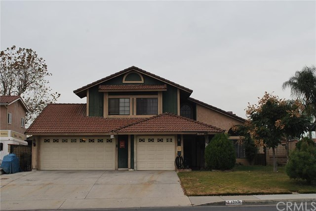 12938 Fern Ave, Chino, CA