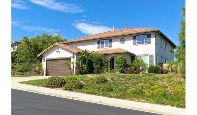 5488 Pine Ave, Chino Hills, CA