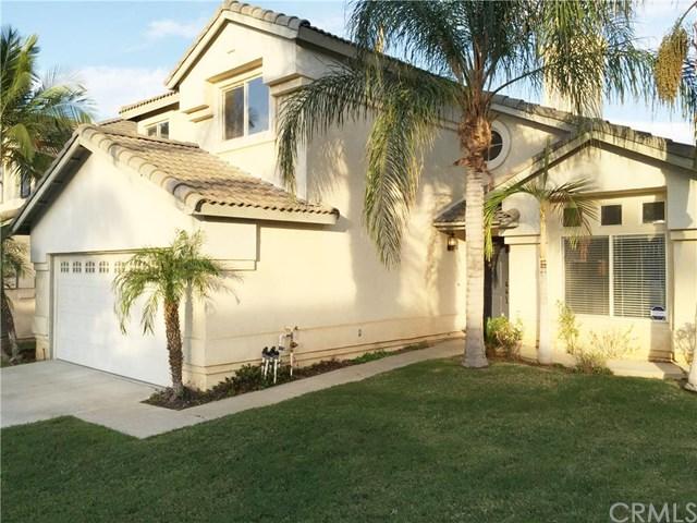2511 Sena St, Corona, CA