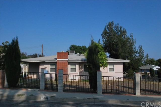 1466 Casa Vista Dr, Pomona, CA