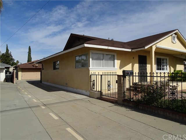 1059 W Grand Ave, Pomona, CA