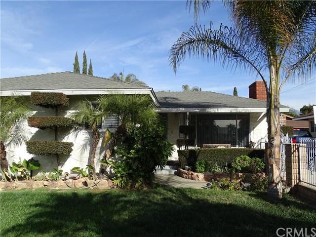 1067 W Grand Ave, Pomona, CA