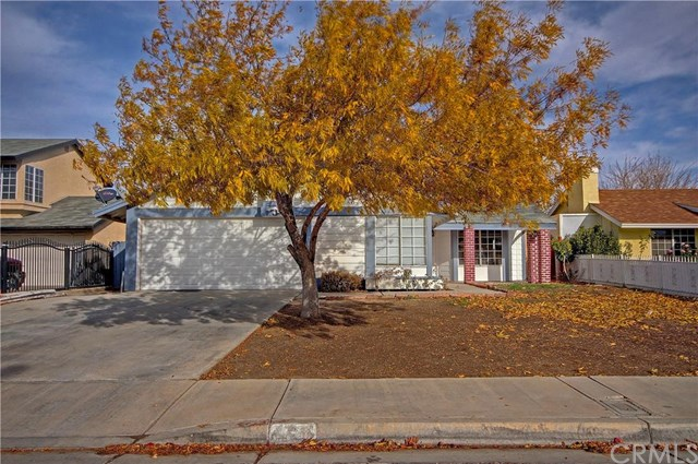4719 E R11, Palmdale, CA