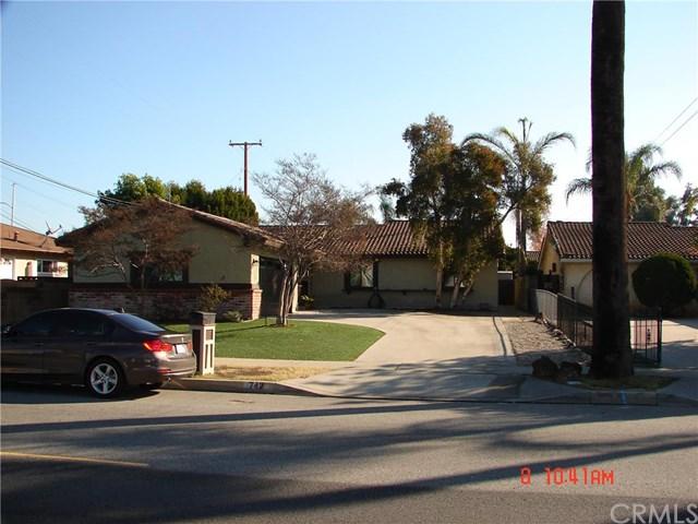 742 N Orange Ave, West Covina, CA