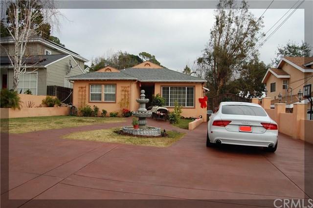 5146 Angeles Crst, La Canada Flintridge, CA