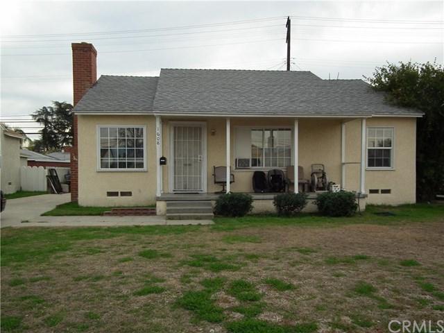 1608 Meserve St, Pomona, CA