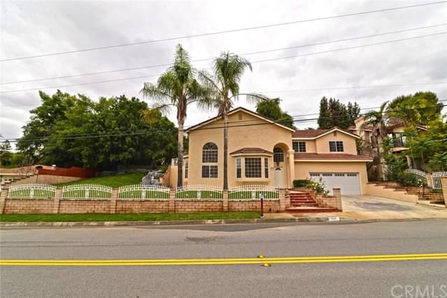 431 Camino De Teodoro, Walnut, CA