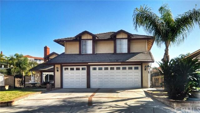 4704 Bermuda View Dr, Whittier, CA